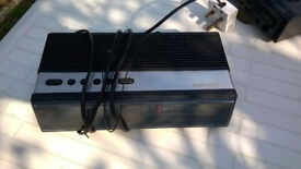 FREE - Old but working MAINS POWERED Clock Radio