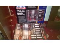 SOCKET SET........BRAND NEW