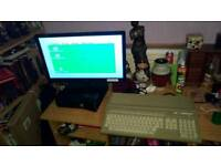 Atari 1040 ste in good working order ,rare retro atari