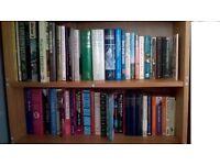 50 Books Paperback & Hardback Novels, Autobiography, History, Cooking, Art, Travel, Lifestyles