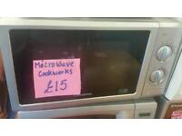 Cookworks 700w Microwave oven