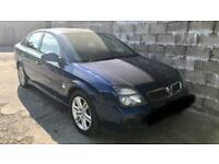 VAUXHALL VECTRA 2.2 - CHEAP £200 low mileage