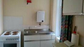 BINGLEY LOVELY SPACIOUS STUDIO FLAT at 17-19 Priestthorpe Road