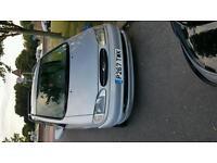 1998 Ford Galaxy Ghia X 2.8V6