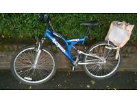 Mountain bike in good condition! Only £40