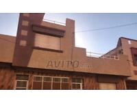 Entire house in morocco (oujda) for sale