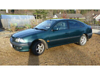 Toyota Avensis 2.0 CDX Auto 1998 - Good Condition