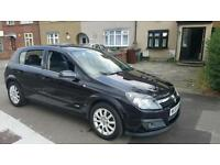 Vauxhall Astra 1.6 Design For Sale
