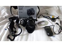 panasonic Lumix G3 Twin Lens Kit