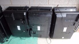 JOBLOT EXPORT WHOLESALE LCD TELEVISIONS