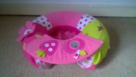 Baby Sit Up Ring EXCELLENT CONDITION £5