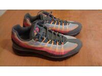 Nike Air Max 95 - Waffle Skin - Running Shoes - NEW