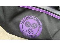 Wimbledon holdall
