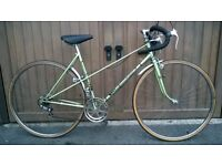 "Classic Ladies Road Bike - Puch Princess 20"" - Very Good Condition - All Original Parts /Warranty"