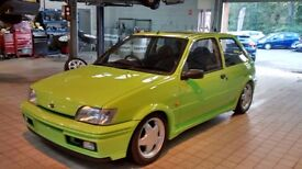 Ford Fiesta 1.1 RS TURBO 1800I