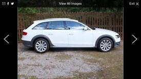 Audi A4 All road 2.0 tdi Quattro