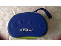 Leap Frog Leapster Explorer Carrying Case