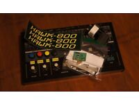 Korg Hawk-800 (EX-800) Polyphonic 8 Voice Analogue Desktop Synthesizer