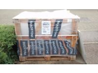 Bradstone Smooth/calibrated, Indian Sandstone Paving, Ivory, New!