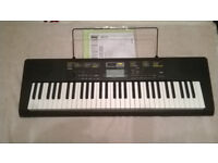 CASIO DIGITAL KEYBOARD CTK 2400 SYNTH SYTNESIZER SOLD SOLD SOLD OTHERS TO LIST SOON