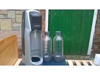 SodaStream set