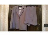 New Next trouser suit