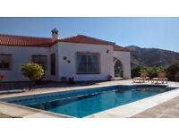 3 bed Villa in Competa Spain