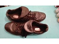 Patrick Astro turf Boots