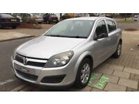 Automatic Vauxhall Astra, cheap automatic car
