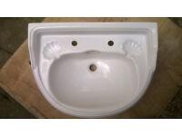 Heritage Bathroom Sink