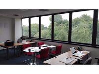 CHEAP Riverside office space