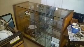 Glass shop counter pic to follow