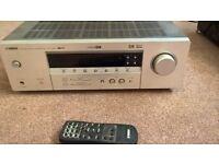 AV 5.1 surround sound receiver