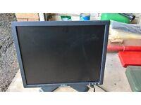 """Dell Monitor E176 FPc 17"""""""