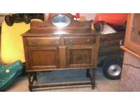 Hallway sideboard for sale.