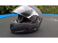 Motorbike helmet s/m