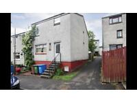 Newly renovated 3 bed house for rent, Hallglen, Falkirk