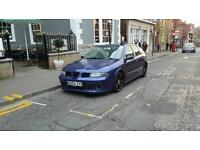 Seat Leon 1.9 tdi remaped 150hp