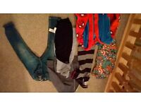 age 5 boys clothes bundle