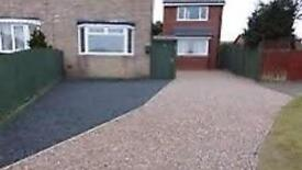 Wanted: car space on private land/driveway for occasional use
