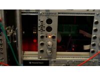 Doepfer A-112 VC Sampler / Wavetable Oscillator - Eurorack module