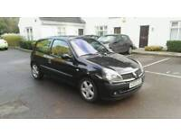 2003 Renault Clio 1.2 16V Dynamique Billabong 3 door