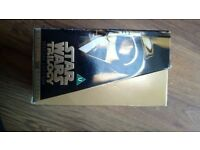 star wars trilogy special gold edition (original 3)