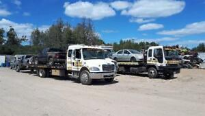 $$$$ Junk Used Car/Truck/SUV Towing Removal: 7 DAYS A WEEK