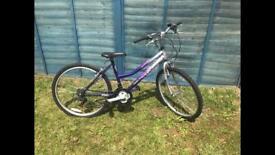 """15"""" Girls bike £70"""