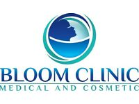 Front desk/Receptionist Part-time in a Medical and Cosmetic Clinic