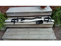 Thule Pro Ride 591 cycle carrier.
