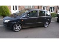 Ford Focus C-max 1.6tdci no MOT sweet engine spars or repars