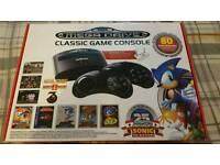 Sega Megadrive 80 Classic Game Console