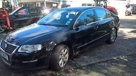 Volkswagen Passat 2005 good value